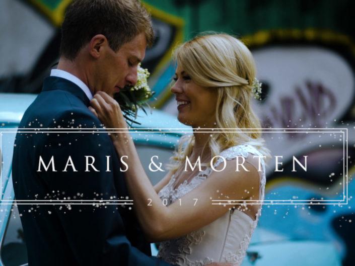 Maris-Morten