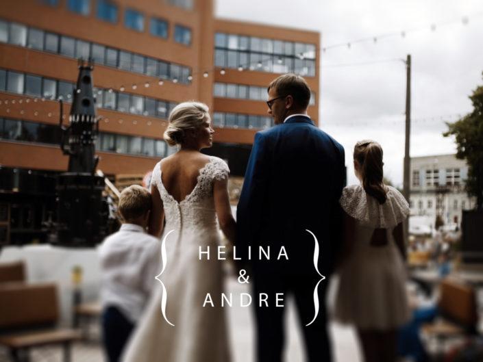 Helina&Andre
