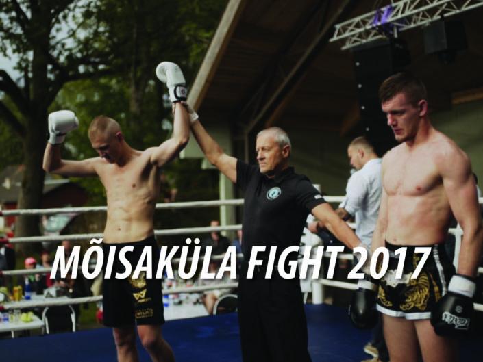 Mõisaküla Fight 2017
