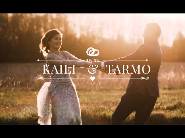 Kaili&Tarmo