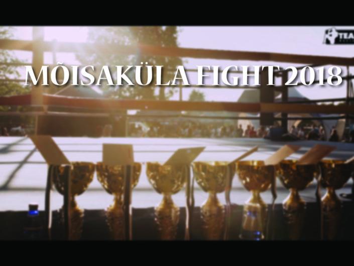 Mõisaküla Fight 2018
