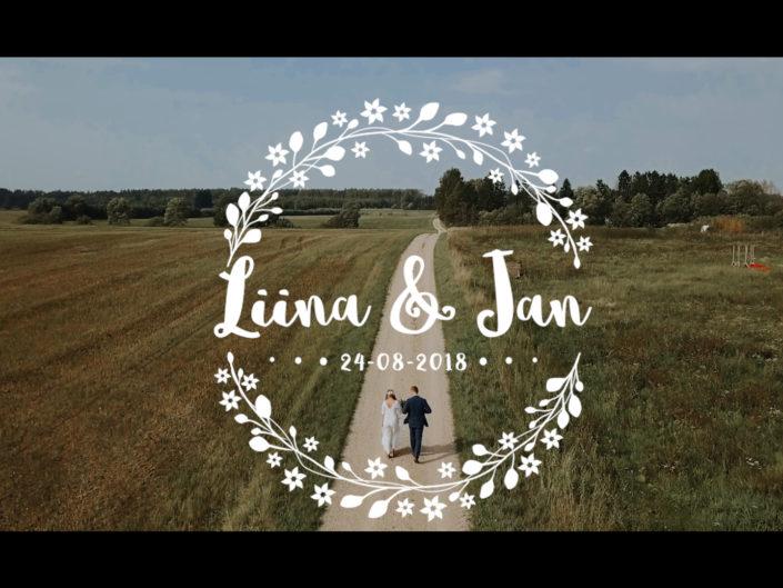 Liina&Jan