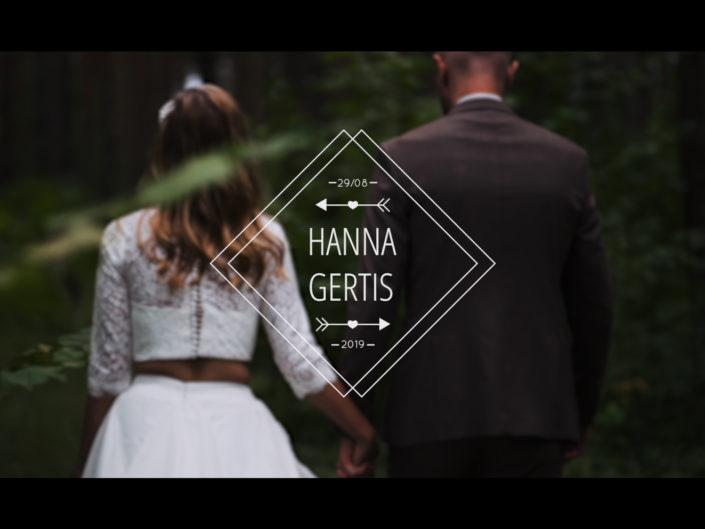 Hanna&Gertis