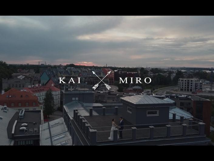 Kai & Miro
